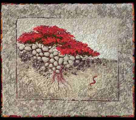 lorraine roy
