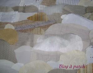 tissus pour tableau textile