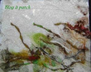 embellisher et textile