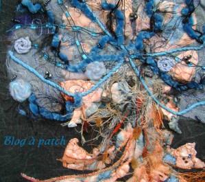 tyvek et art textile