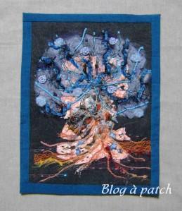 art textile et tyvek