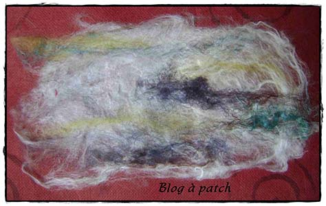 silk tops et papier