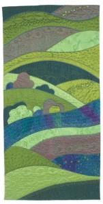 comment faire un tableau textile