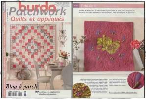revue patchwork