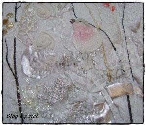 embellissements tissus