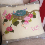 motifs appliqué patchwork