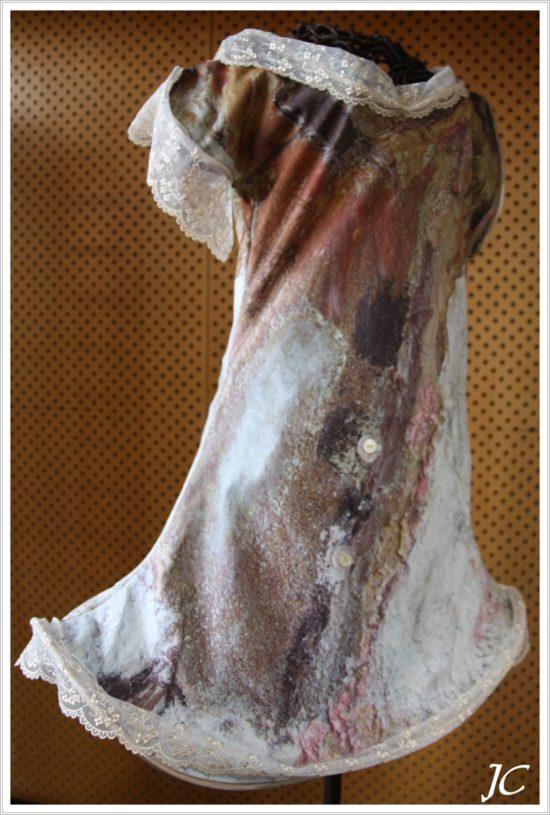 art textile nantes 2012
