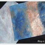 Surface pour art textile et bonus
