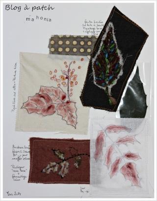 essais textiles
