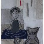 La véritable histoire du chat – yoga