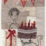La véritable histoire du chat – l'anniversaire