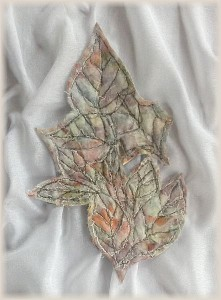 art textile Miryl