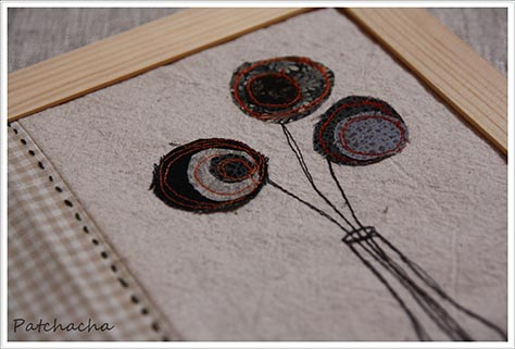 projets textiles