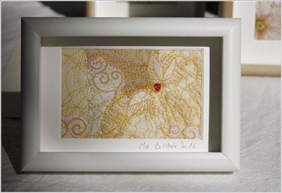 Récréations Textiles - Evelyne Boudot