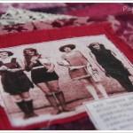 Collages textiles