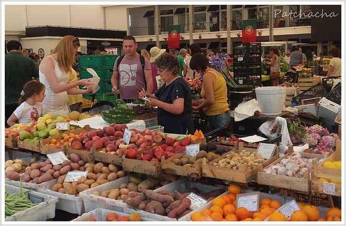 marché portugais