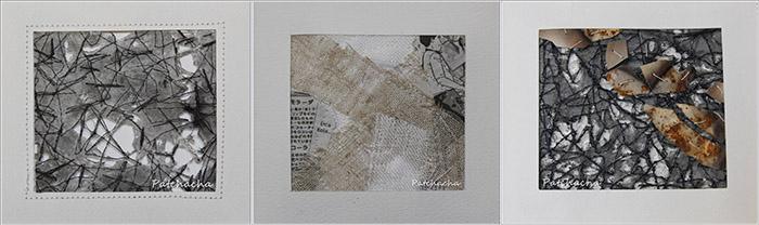 série art textile