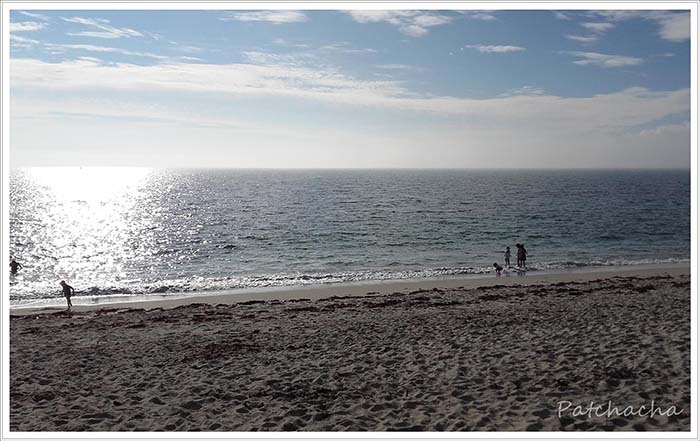 plage Fouesnant