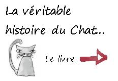 livre de Chat