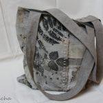 Tote bag, trousse d'artiste et atelier empreintes