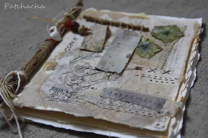 Le blog de patchacha - Fabriquer un serre livre ...