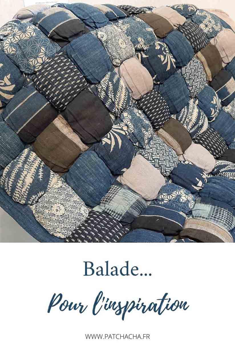 Escapade textile